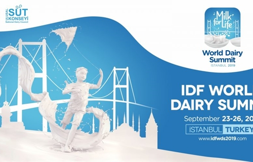 Estambul acoge la IDF World Dairy Summit 2019