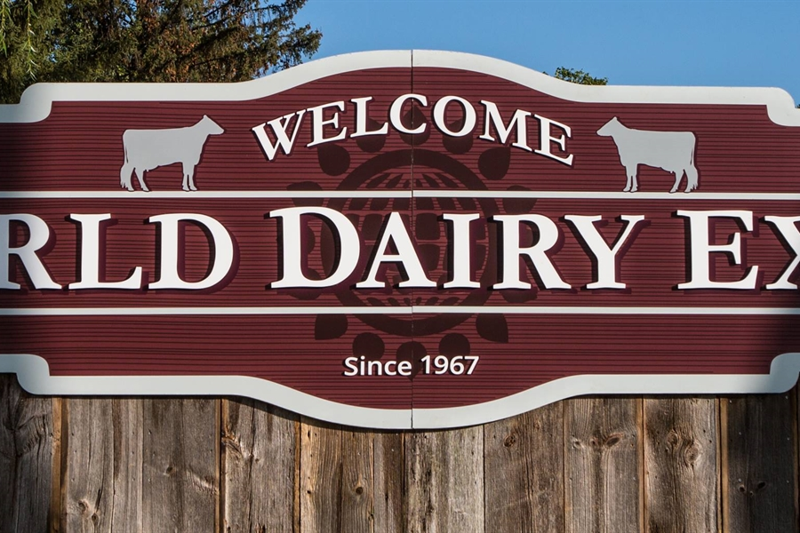 World Dairy Expo 2020 se cancela por el COVID-19